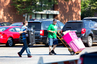 GSW: Move In Day/Play Fair
